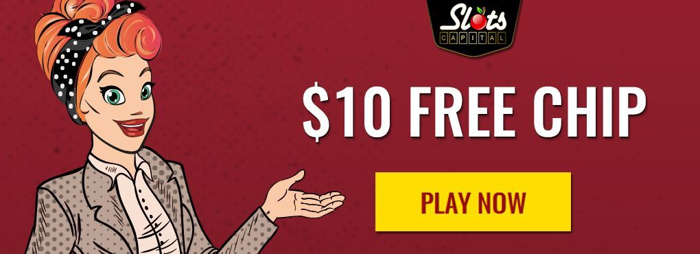 Slots Capital Casino No Deposit Bonus Codes