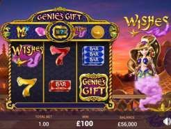 Wishes Slots