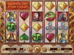Ways of Fortune Slots