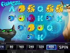Fishbowl Luck Slots
