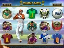 Cricket Kings Slots